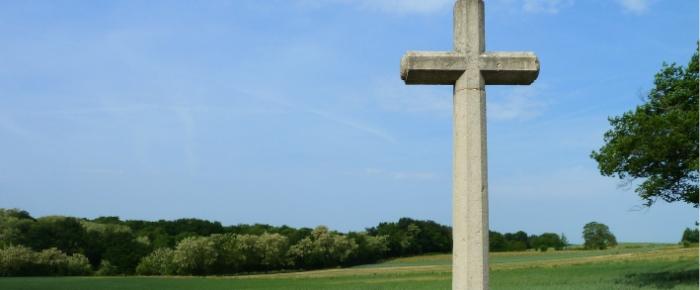 Les croix