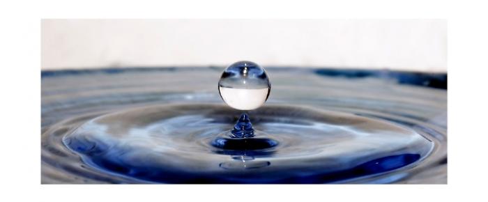 Le rejet des eaux pluviales et des eaux usées